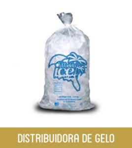 Imagem Gelo Cubo e Escama