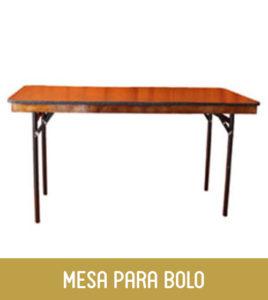 Imagem Mesa para Bolo