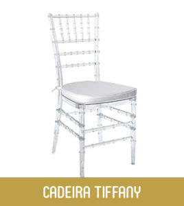 Imagem Cadeira Tiffany